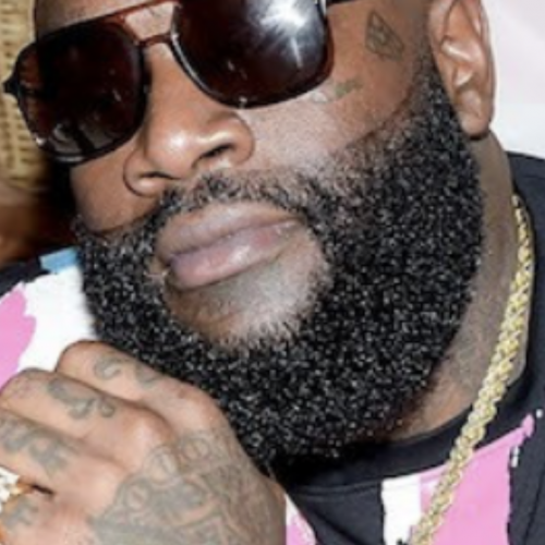 Rick Ross stands up for Cardi B after  media goes in on her about her past of drug and robbery allegations