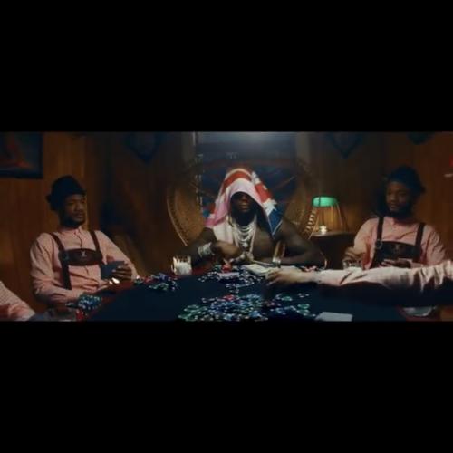 "2 Chainz ft. E 40 X Lil Wayne ""2 Dollar Bill"""