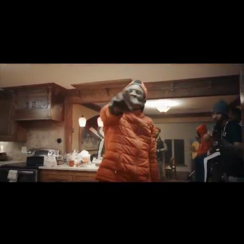 """Lil Cj Kasino """"X 3"""""""