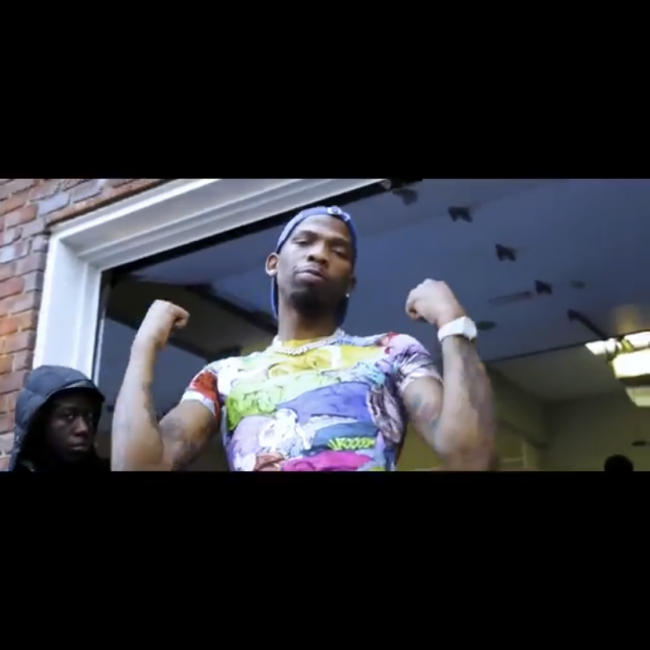 """BlocBoy JB """" Dont Be Mad"""""""