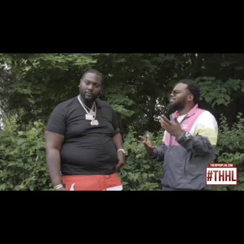 In the mist of all the social media allegations Team Eastside Peezy speaks on his Lil Durk comments
