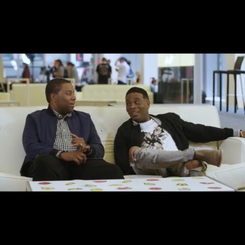"""Kenan and Kel talks """"All That"""" reboot and """"Good Burger 2"""""""