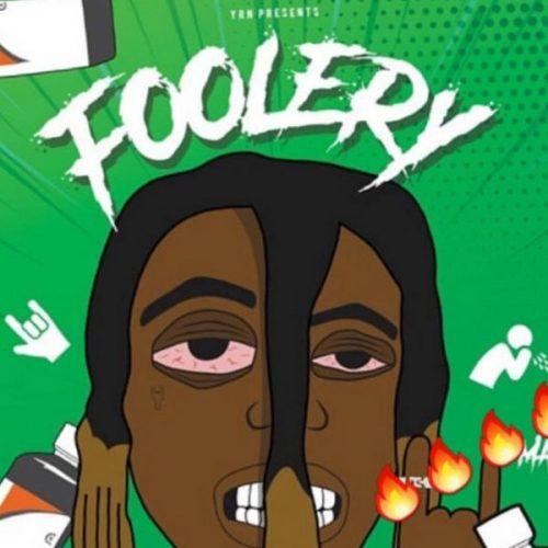 Mango Foo Foolery