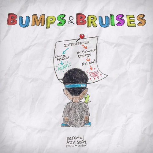 Ugly God Bumps X Bruises