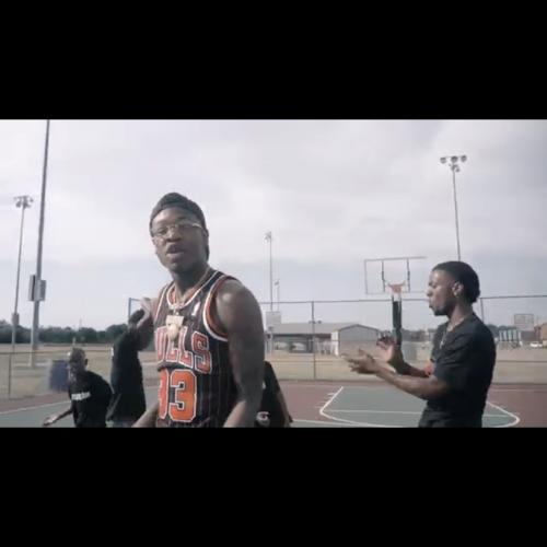 """Lil CJ Kasino """"Shotta Flow 3 freestyle"""""""