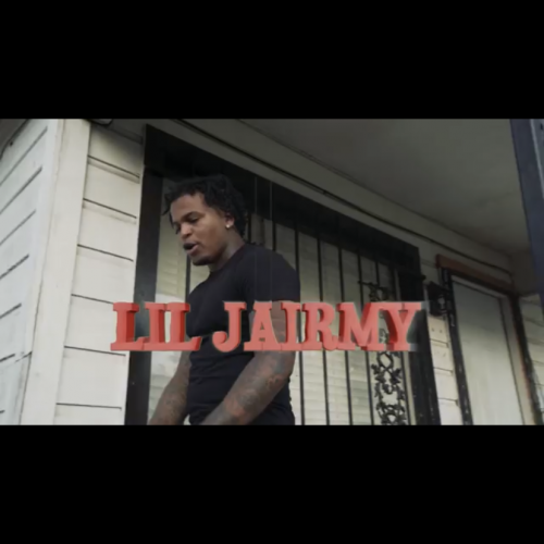 "Lil Jairmy ""Street Luv"""
