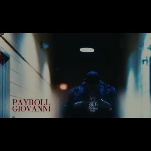 "Payroll Giovanni ""Boss Shit"""
