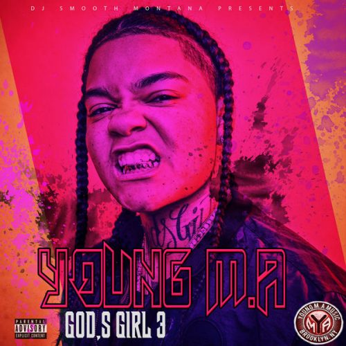Young M.A Gods Girl 3