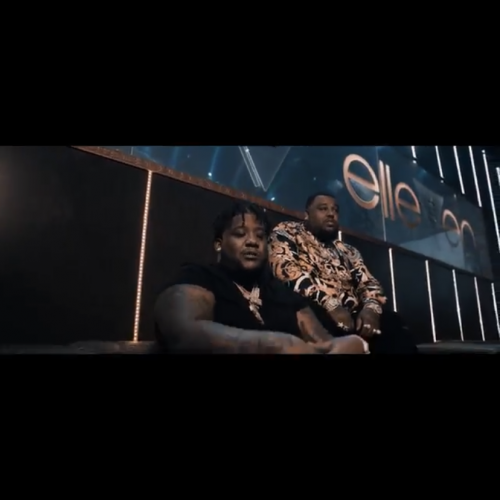 "Derez Deshon ft. Omi In A Hellcat ""Know The Feeling"""