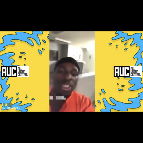 Ralo post video from jail and claims he's now running it #freeralo