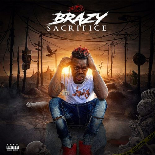 PTD Brazy Sacrifice