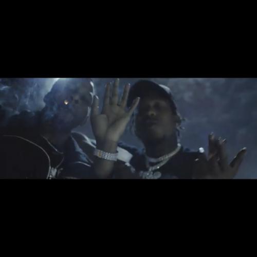 "Trap Manny ft. Lil Duke ""Them Niggas"""