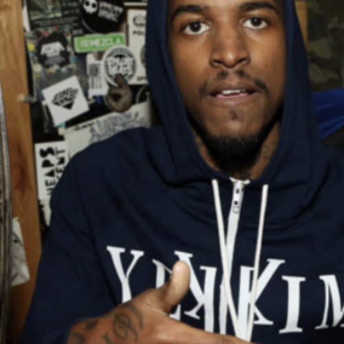 Chicago Rapper Lil Reese Reportedly Shot In The Neck