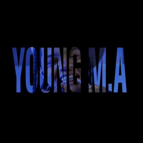 "Young M.A ""2020 Vision"""