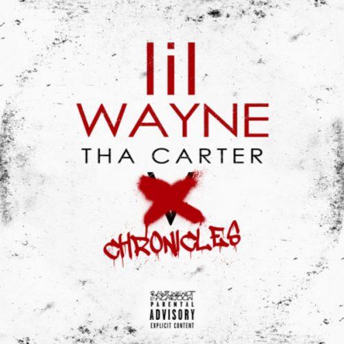 Lil Wayne Tha Carter Chronicles