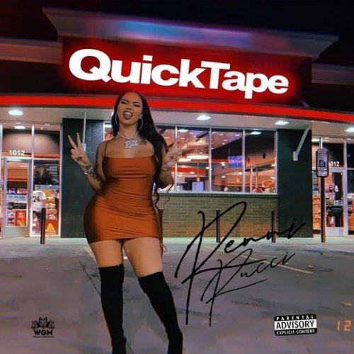 Renni Rucci Quick Tape