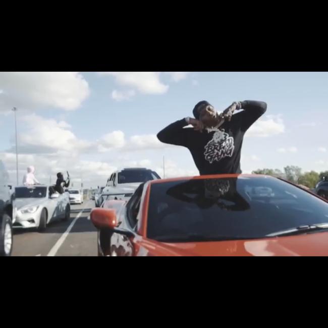 "MoneyBagg Yo ft. Big 30 ""Boffum"""