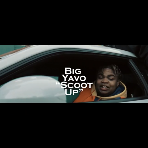 "Big Yavo ""Scoot Up"""