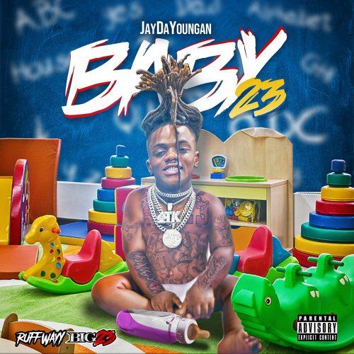 JaydaYoungan Baby23