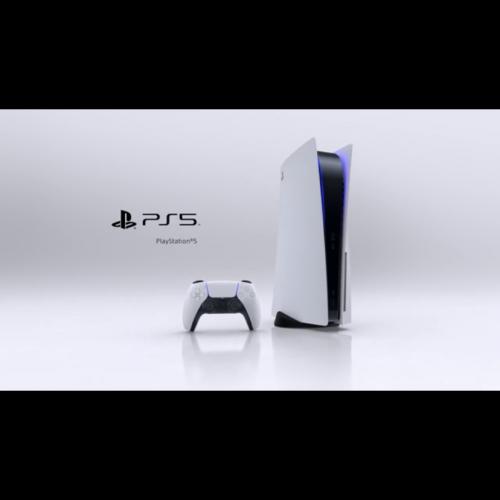 PS5 Hardware Revealed