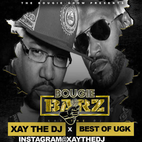 UGK The Best Of UGK