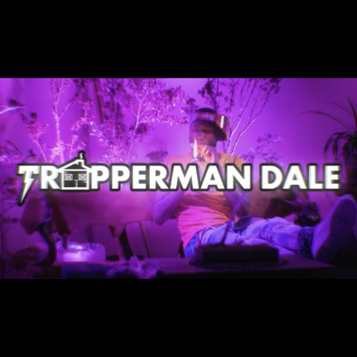 "Trapperman Dale ""Mary Jane"""