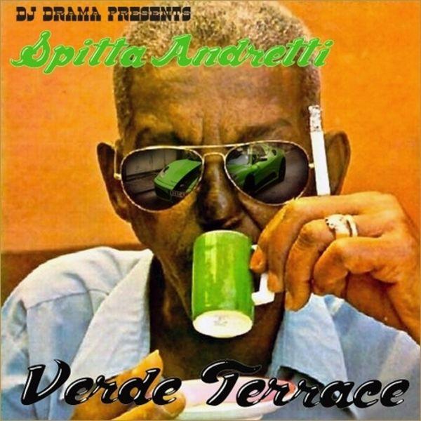 Curren$y Verde Terrace