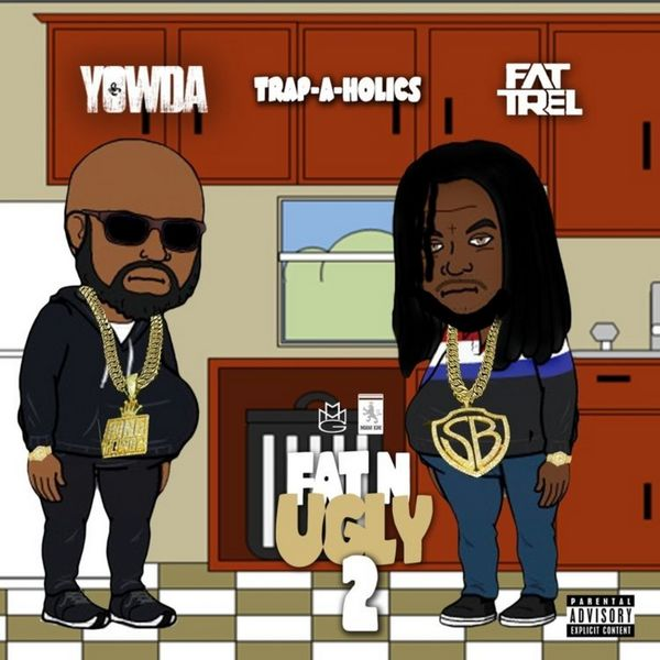 Fat N Ugly 2 (EP)