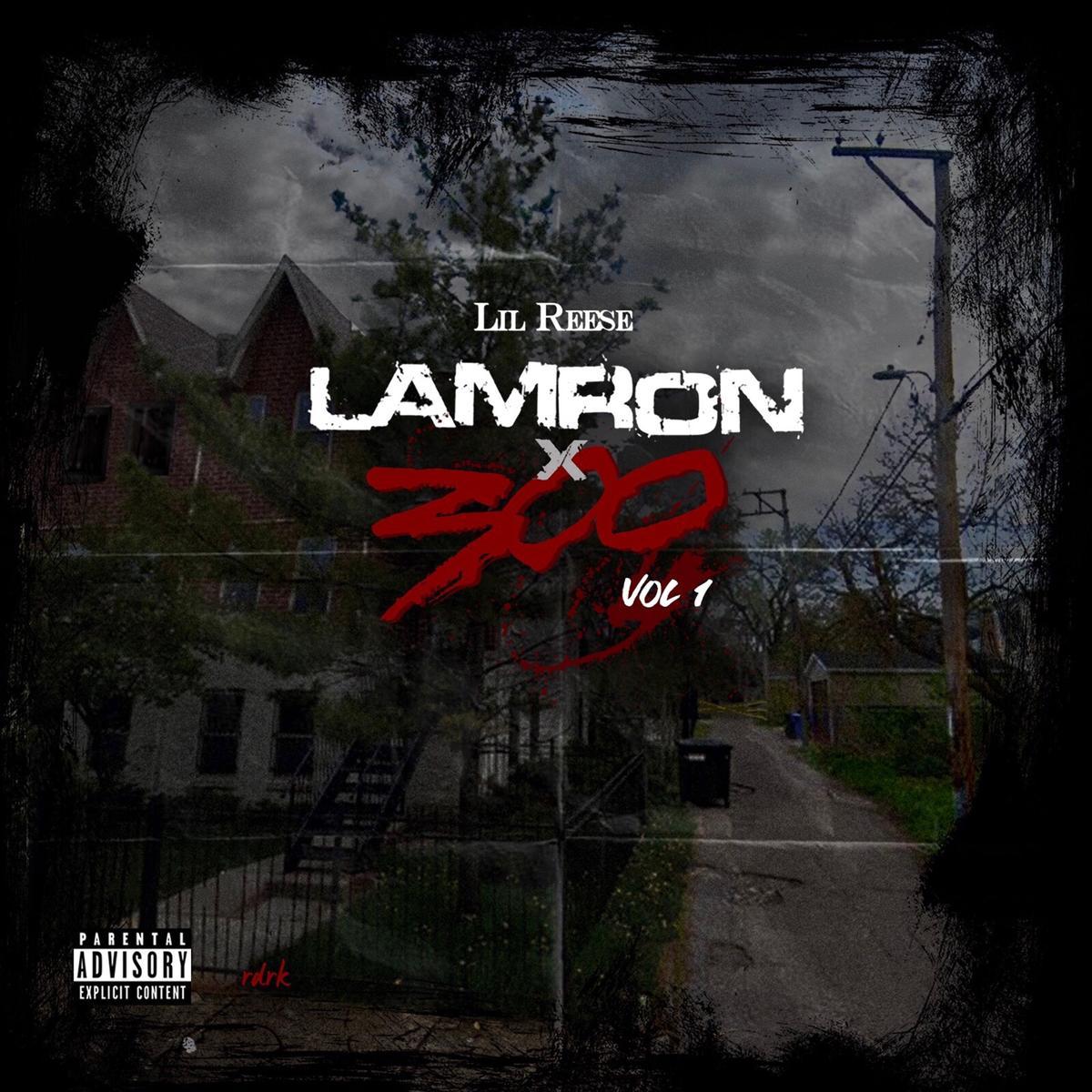 Lil Reese Lamron 1
