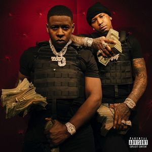 Moneybagg Yo X Blac Youngsta Code Red