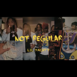 "Lil Yachty ft. Sada Baby ""Not Regular"""