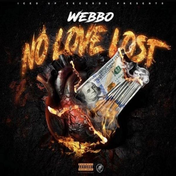 Weebo No Love Lost