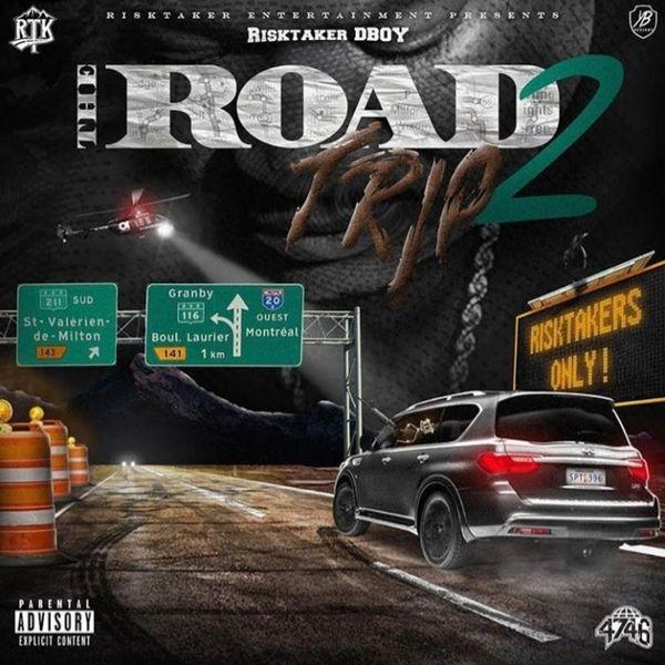 Risktaker D Boy Road To Riches 2