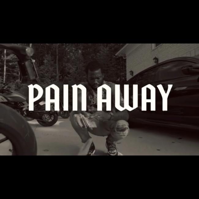 "Meek Mill ft. Lil Durk ""Pain Away"""