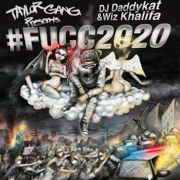 Wiz Khalifa #Fucc2020