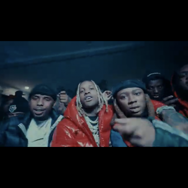 """Pooh Shiesty ft. Lil Durk """"Back In Blood"""""""