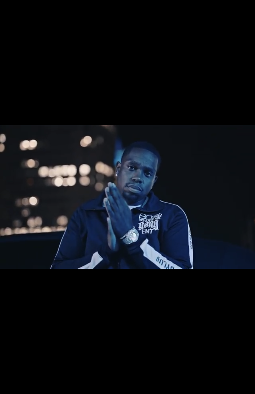 "Payroll Giovanni ""Can't Be Taught"""