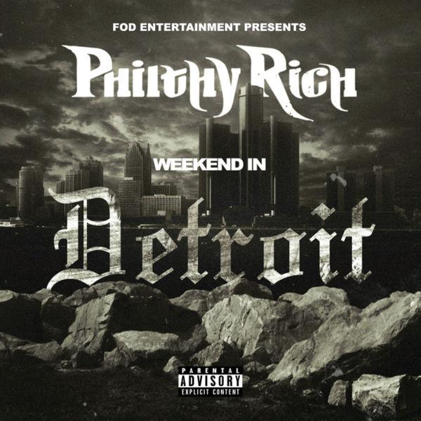 Philthy Rich Week In Detroit