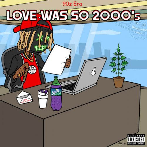 Cooli Highh Love Was So 2000s