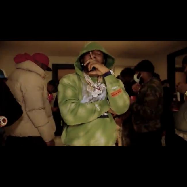 """Icewear Vezzo ft. Babyface Ray """"Holiday"""""""