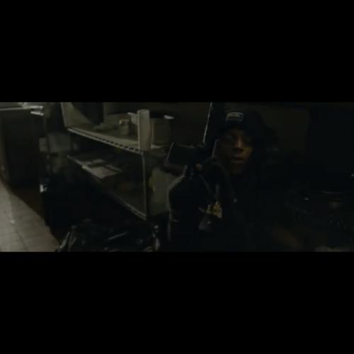 "OMB Peezy ft. Rylo Rodriguez ""Dope Boy"""