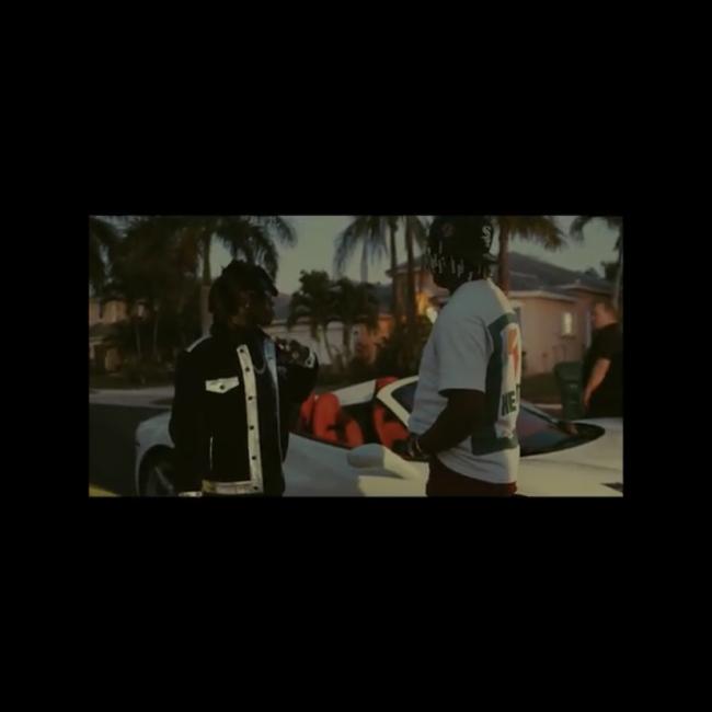 """Lil Yachty ft. Kodak Black """"Hit Bout It"""""""