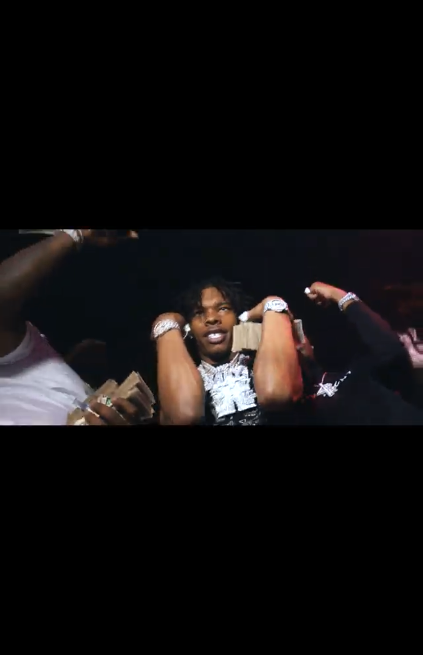 """Lil Baby ft. EST Gee """"Real As It Gets"""""""