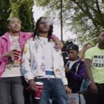 """Young Nudy ft. G Herbo """"2Face"""""""