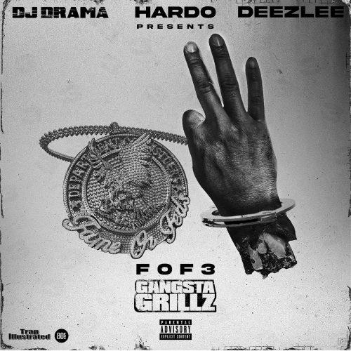 Dj Drama, Hardo, Deezlee Fame Or Feds 3