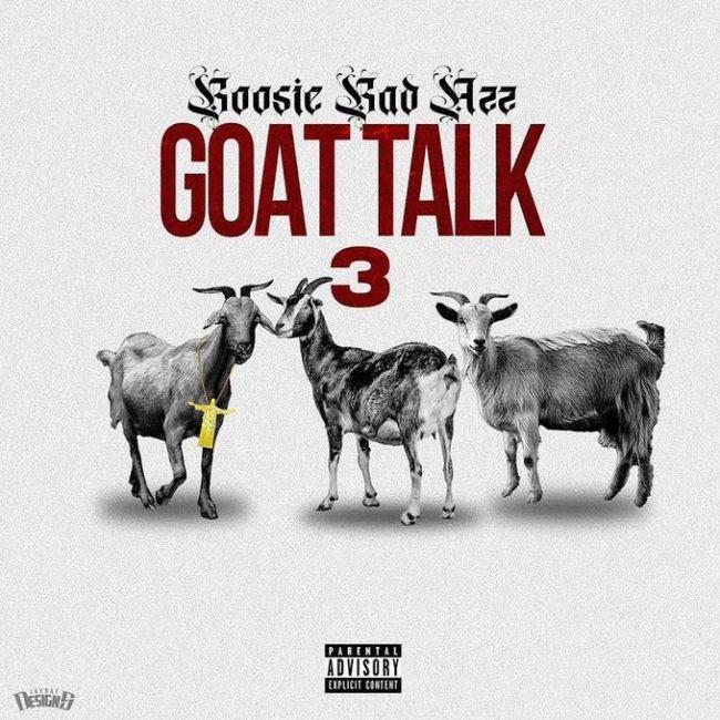Boosie Badazz Goat Talk 3