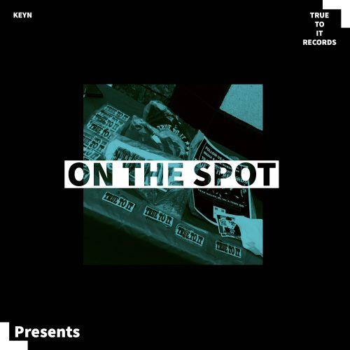 """Keyn – """"On The Spot"""" [Audio]"""