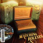 Curren$y,Kino Beats Matching Rolexes