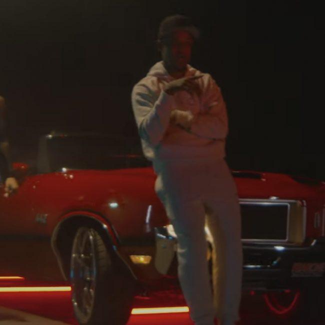 "Lil Bam – ""Randy Savage""[Video]"
