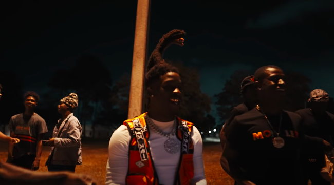"""Hotboii – """"All The Opps""""[Video]"""